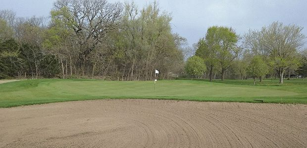 Rolling Meadows Golf Course 2