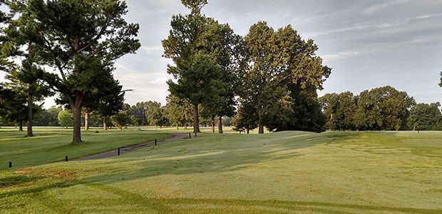 Benton Golf & Country Club 1