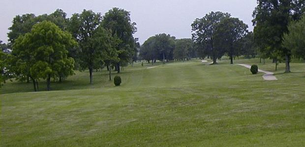 Rolling Hills Golf Course (KY) 1