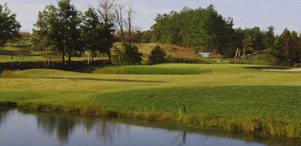 Panther Creek Golf Club