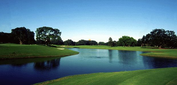 Audubon Park Golf Course 0