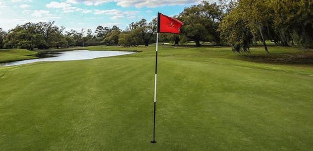 Audubon Park Golf Course 3