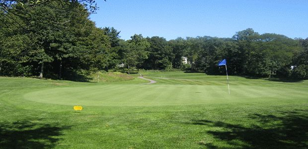 Newton Commonwealth Golf Course 1