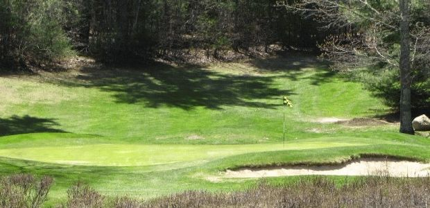 Quashnet Valley Country Club 0
