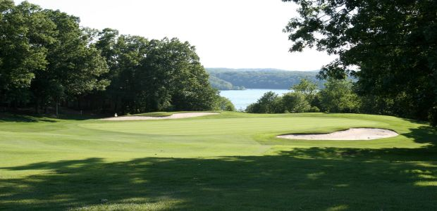 Lake of the Ozarks Golf
