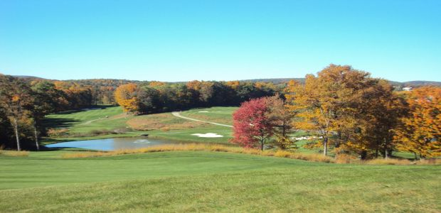 Hartford, CT Golf Course Tee Times
