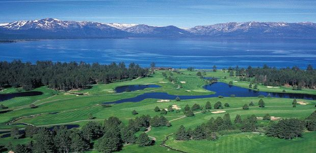 Lake Tahoe, CA Golf Course Tee Times