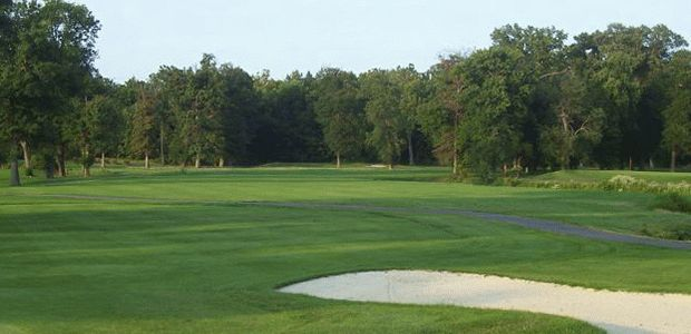 Patuxent Greens Country Club 2