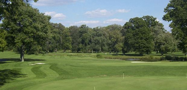 Patuxent Greens Country Club 4