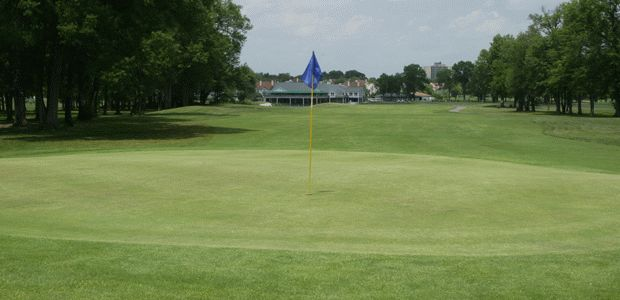 Patuxent Greens Country Club 1