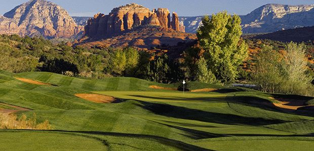 Sedona/Flagstaff Golf