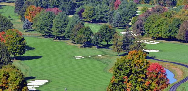 Maine Golf Course Tee Times