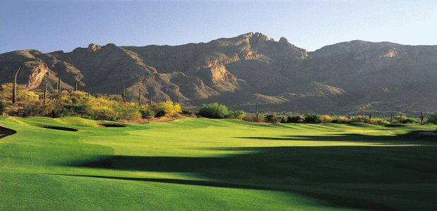 La Paloma Country Club - Member Course 0