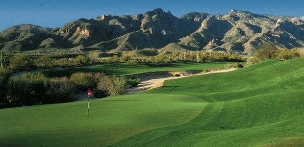 La Paloma Country Club - Member Course 1