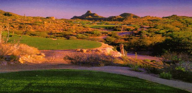 La Paloma Country Club - Member Course 2
