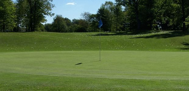 Chisholm Hills Golf Club