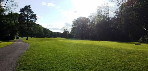 Currie Municipal Golf Course - West 5