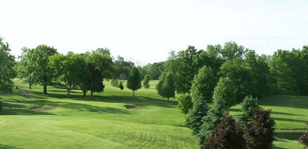 Devils Lake Golf Course 2